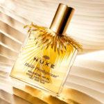 Huile Prodigieuse de Nuxe, el aceite seco mas deseado para rostro, cuerpo y cabello