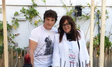 Moulinex y Jordi Cruz presentan la nueva batidora de vaso Freshboost