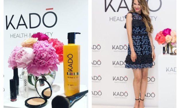 Kadō: la nueva marca española de maquillaje y cuidado personal