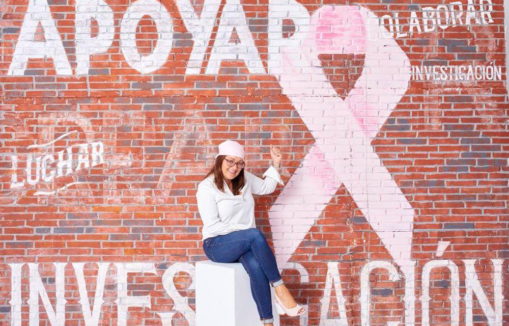 La fuerza del pañuelo rosa: seguimos luchando contra el cáncer de mama