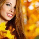 Consejos para cuidar el pelo en otoño y cuales son los mejores productos