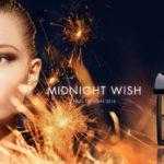 Midnight Wish Dior, es la colección de maquillaje para estas fiestas