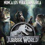 Jurassic World The Exhibition llega a Madrid: a partir del 19 de noviembre en Ifema