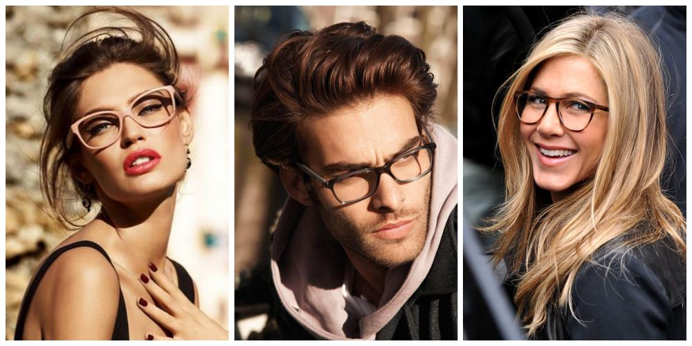 Oferta en gafas graduadas de grandes marcas por solo 99 euros