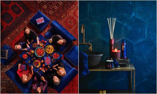 The Ritual of Yalda, es la nueva colección de Rituals inspirada en la sabiduría persa