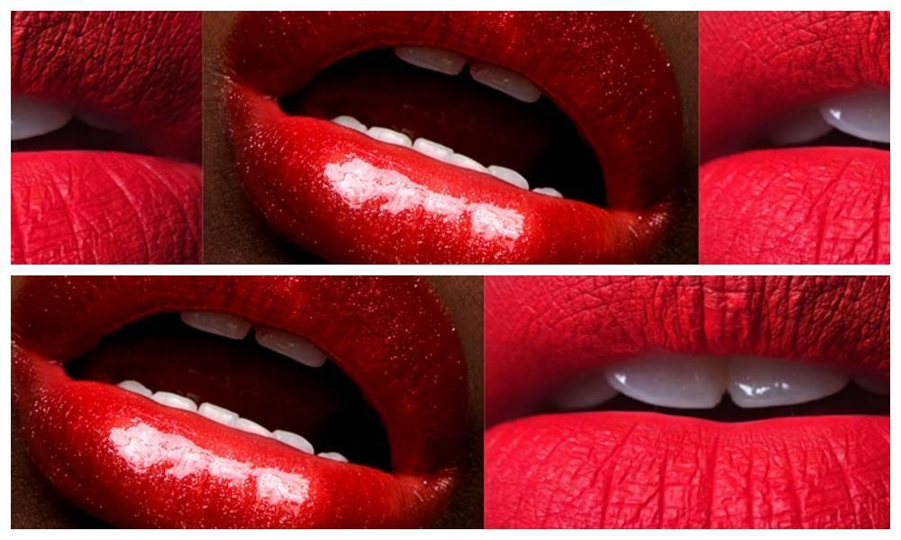 Barras de labios rojas de M.A.C, ¿Cómo elegir el rojo perfecto para ti?