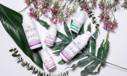 Máyikas, cosmética natural ecológica, respeta la piel y el medio ambiente