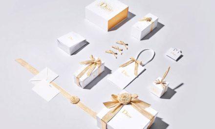 Perfumes de Dior, el mejor regalo para esta Navidad