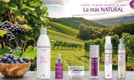¿Cómo recuperar el volumen natural de la piel?, Vinum de María D'uol