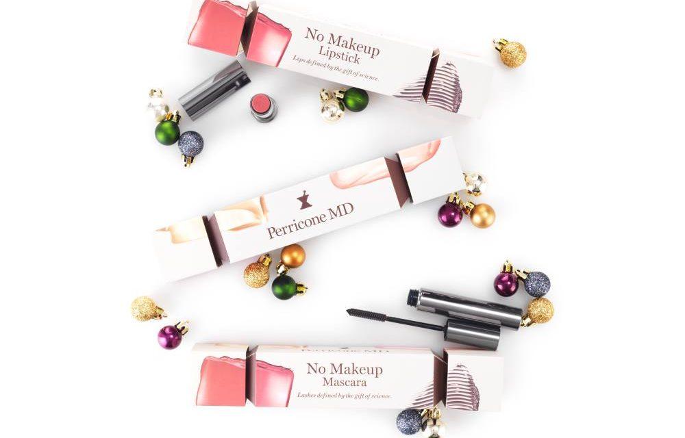 Regalos para Navidad de Perricone MD, detalles beauty