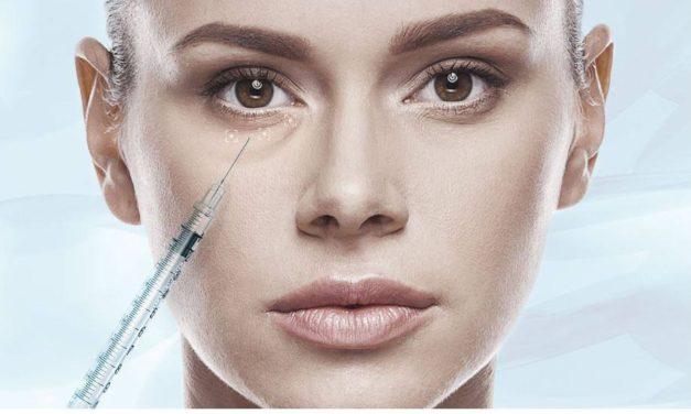 Algeness, un nuevo relleno 100% natural para rejuvenecimiento facial