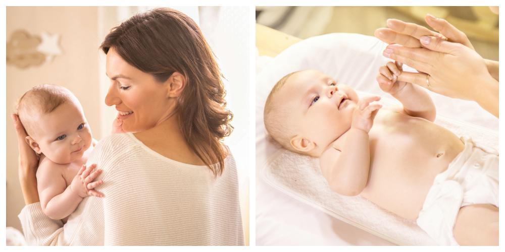 Karité Bebé de Loccitane
