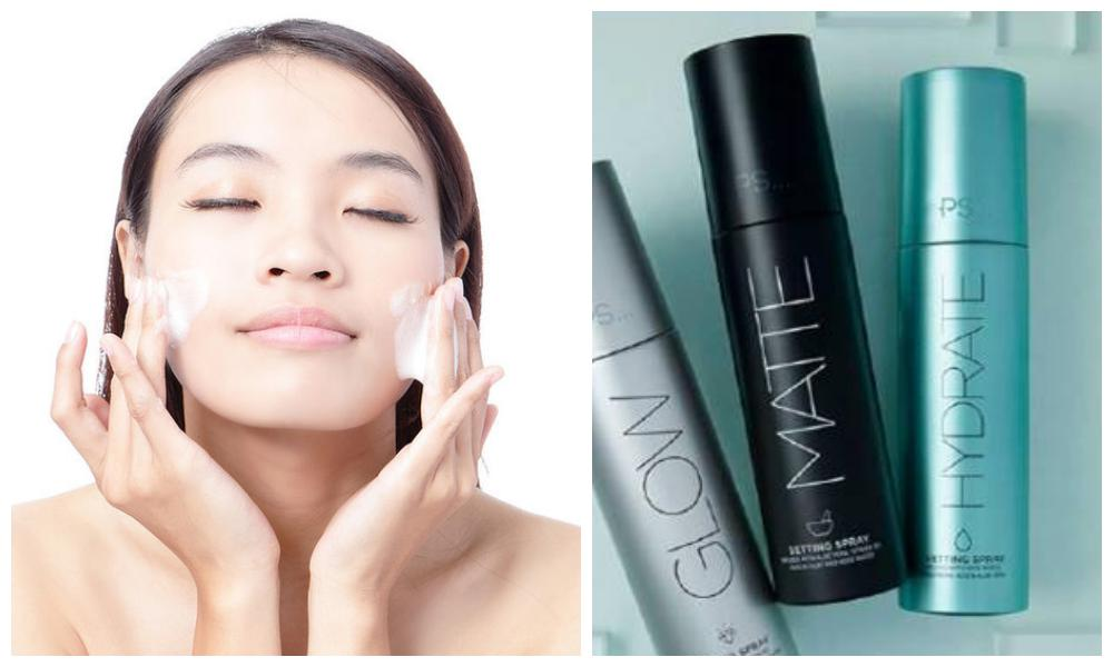 Primark Beauty: limpia, purifica el rostro, y fija tu maquillaje por menos de 15€