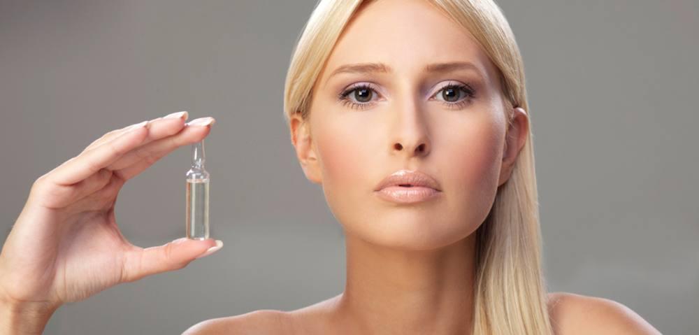 Ampollas efecto flash, la obsesión de todas las mujeres