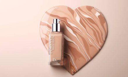 La mejor base de maquillaje, Diorskin Forever Skin Glow