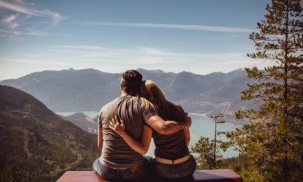 Para san Valentin, una escapada romántica, mejor que cualquier regalo