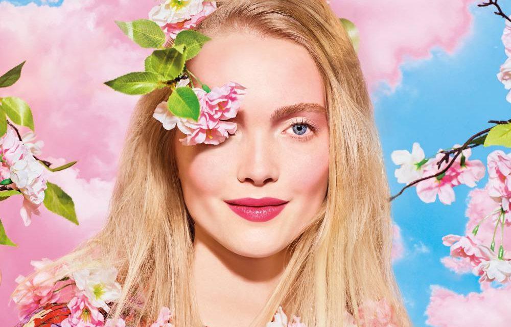 M·A·C Cosmetics nos presenta su nueva colección de primavera Boom Boom Bloom