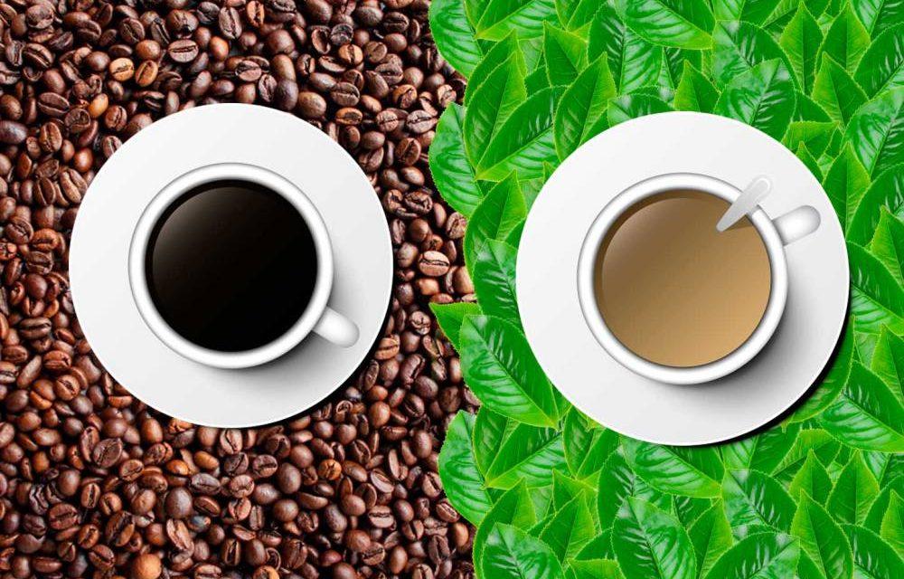 5 beneficios de la cafeína y la teína