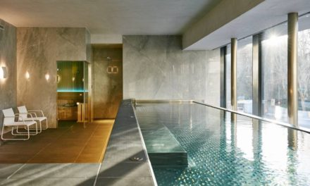 Biloba Spa, un oasis wellness en pleno centro de Madrid