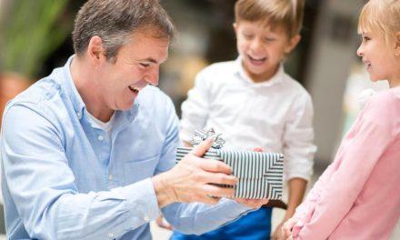 Papá se merece el regalo perfecto: salud, lujo y placer