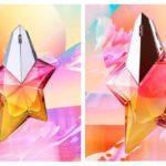 Angel Eau Croisière, el nuevo perfume de Mugler