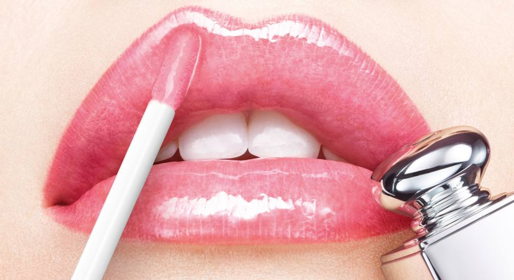 Volumen máximo para los labios y color vibrante y luminoso, LIP Maximizer & Lip Glow de Dior