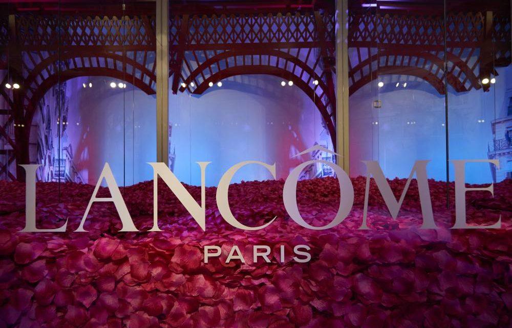 La Maison de Lancôme, por primera vez abre al publico