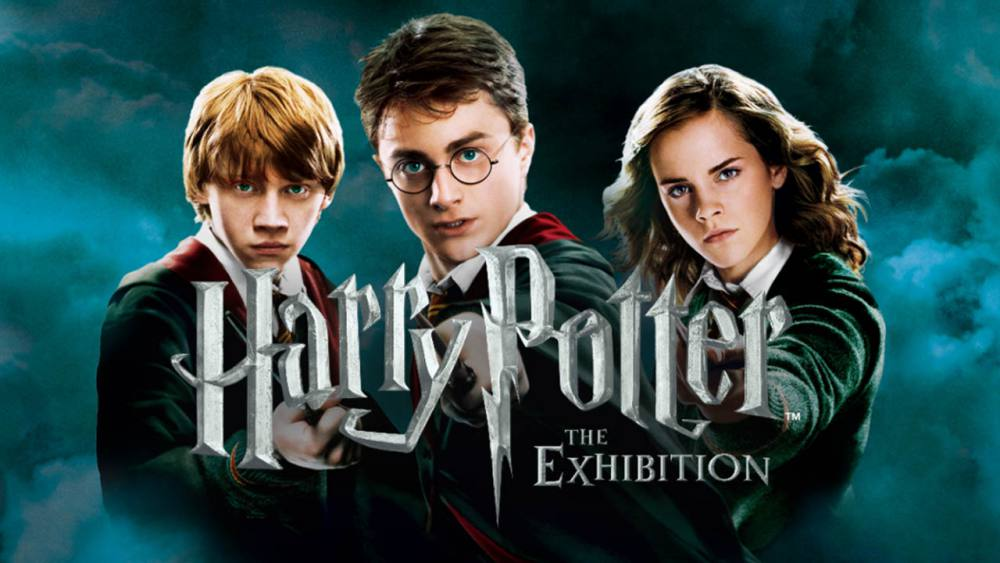 Harry Potter: The Exhibition recibe a James y Oliver Phelps en Valencia, consigue tus entradas