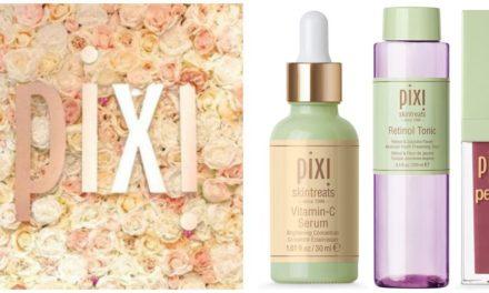 Maquillaje y productos cosméticos de Pixi Beauty