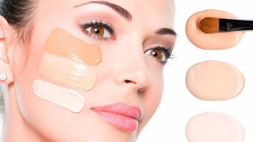 Base de Maquillaje, como elegir la tuya y cuales son las mejores