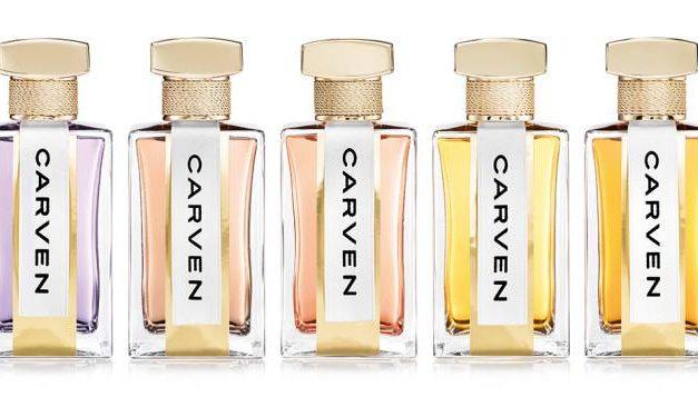 Perfume de Carven ¿con cuál identificas a mamá?