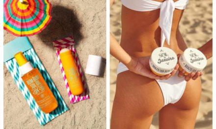 Coco, caramelo, pistacho… Sol de Janeiro te traslada a las playas de Brasil