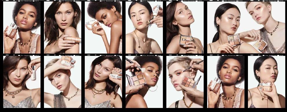 Maquillaje Dior Backstage, 2 nuevos esenciales para perfeccionar e iluminar la piel