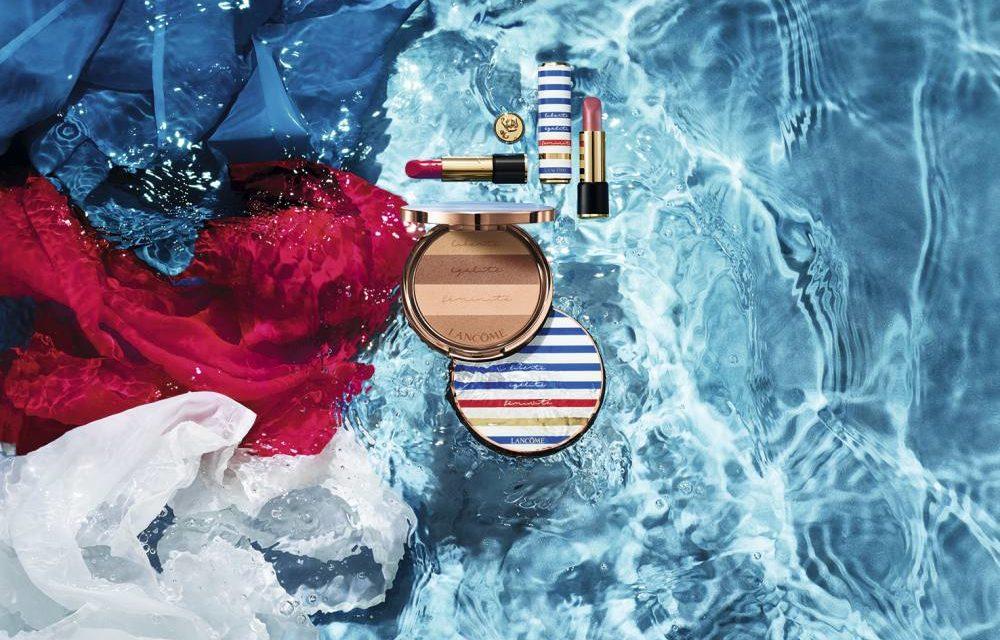 Maquillaje de Lancôme para este verano con un gran lema Liberté, Égalité, Féminité