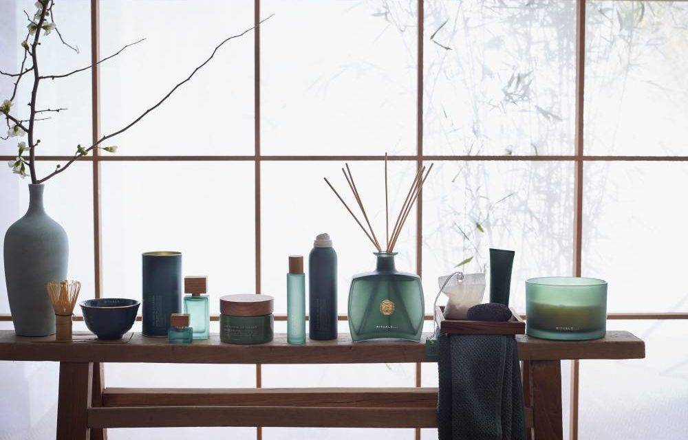 Ritual de té matcha y bambú con The Ritual of Chadō