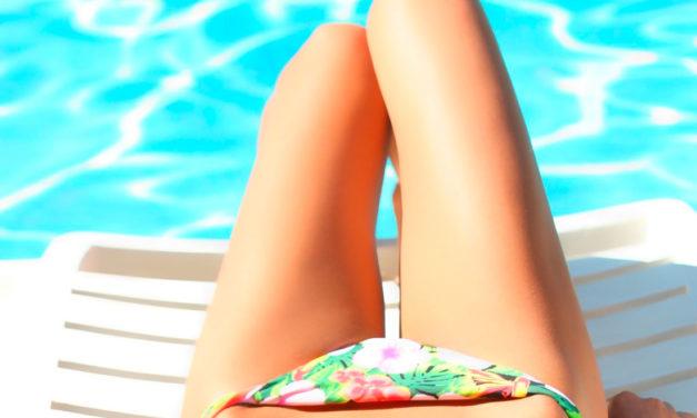 Cómo estar perfecta para y durante el verano