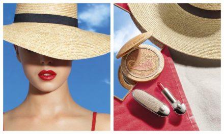 Maquillaje de Guerlain para el verano ¿nos vamos de escapada?