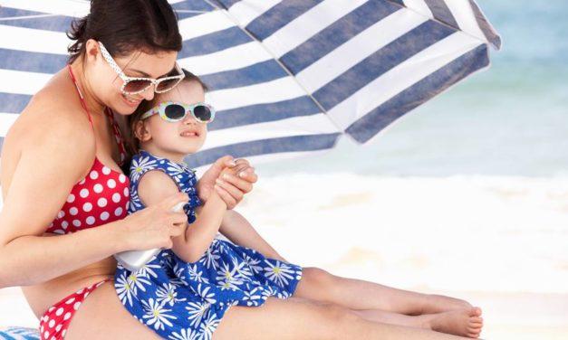 Protección y sol, sabes cuales son los falsos mitos y la información real