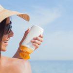 Protección solar y consejos para tomar el sol de forma segura