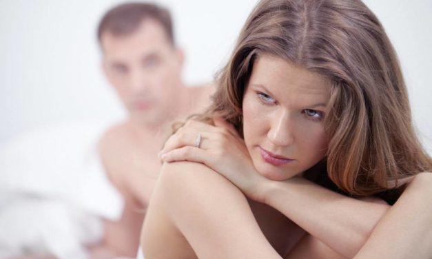La anorgasmia y sus posibles tratamientos