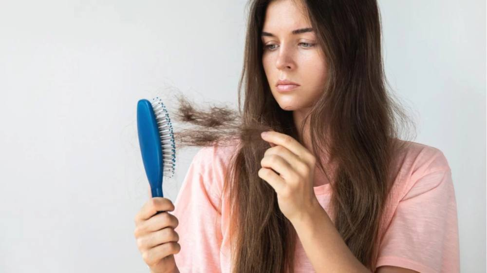 ¿Caída del pelo estacional o alopecia androgénica?