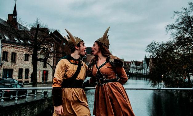 Netflix y HBO transportan a los millenials a la época medieval