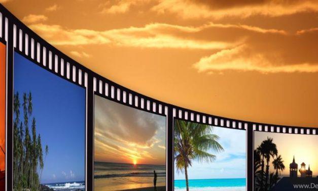 7 películas, protagonistas de 7 destinos impresionantes