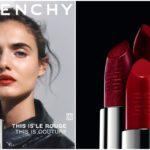 Le Rouge, la barra de labios de alta costura de Givenchy