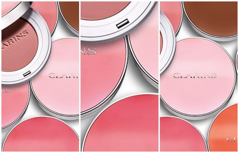 Maquillaje de Clarins para este otoño