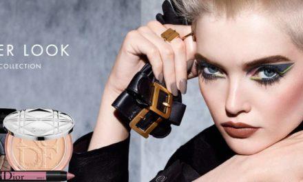 Maquillaje de Dior para este otoño, Power Look