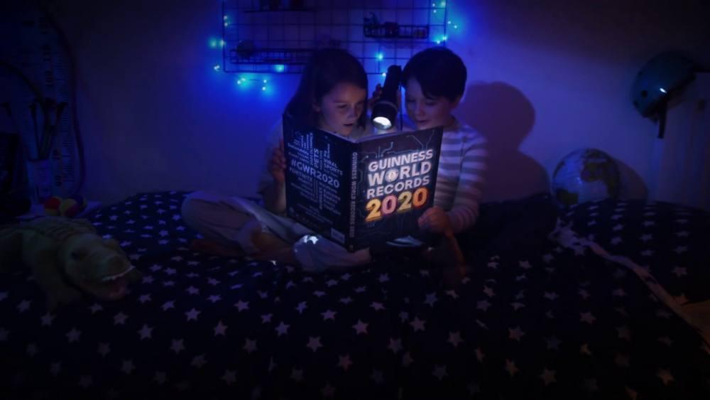El Guinness World Records 2020, el libro perfecto para regalar esta Navidad