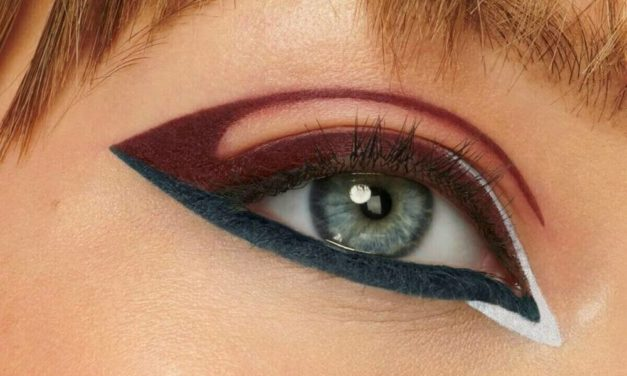Maybelline NY tiene el eyeliner más vendido del mercado ¿lo tienes ya?