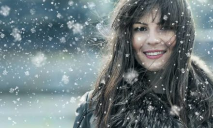 10 consejos para cuidar del cabello en invierno
