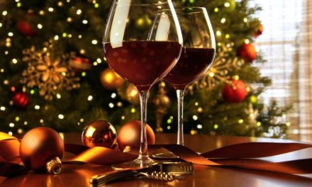 Cinco platos navideños para cinco vinos de Rueda